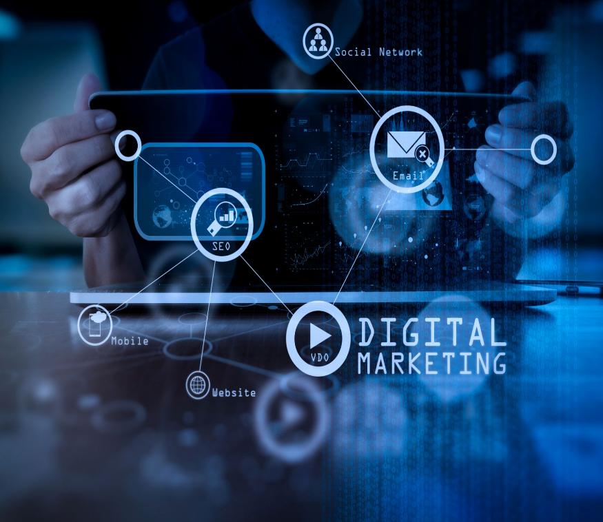 digital marketing gympie